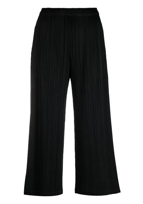 PLEATS PLEASE | Pants | PP16JF55315