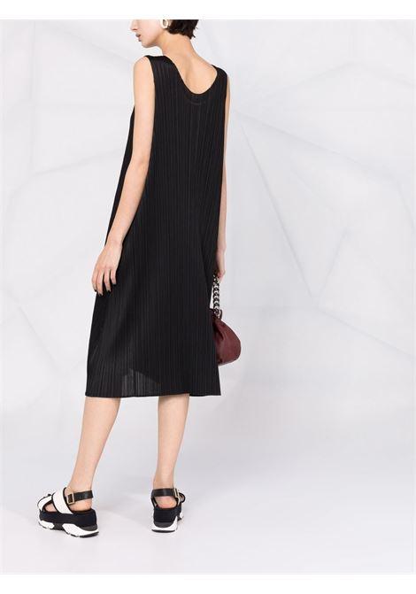 PLEATS PLEASE | Dress | PP16JH21615