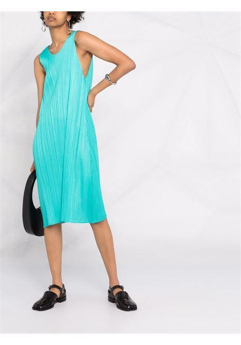 PLEATS PLEASE | Dress | PP16JH21666