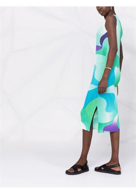 PLEATS PLEASE | Dress | PP16JH75662