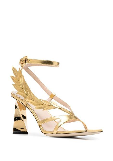 POLLINI   Shoes   PA16328C0CPG0901