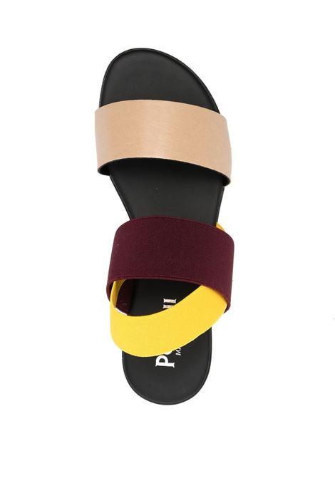 POLLINI   Shoes   SA16181G1CTQ0105