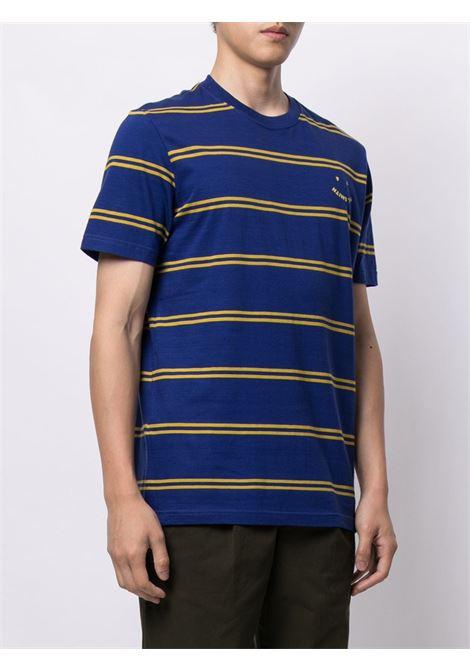 t-shirt manica corta con righe PS PAUL SMITH | T-shirt | M2R-011R-F2116646