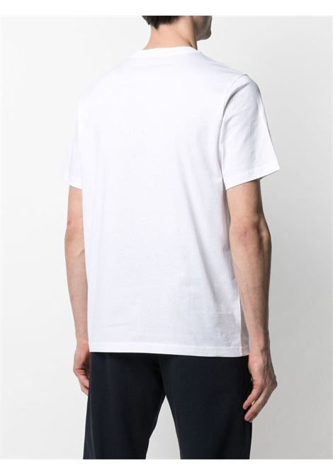 t-shirt manica corta con stampa fulmine PS PAUL SMITH | T-shirt | M2R-011R-FP261801