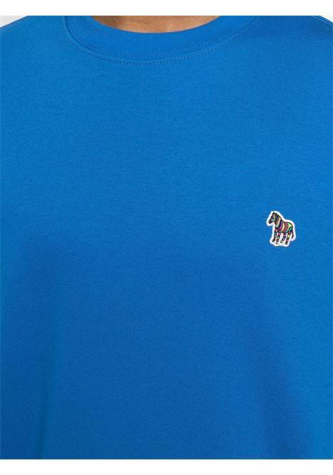 Felpa con applicazione logo ricamato PS PAUL SMITH | Felpa | M2R-027RZ-F2111645