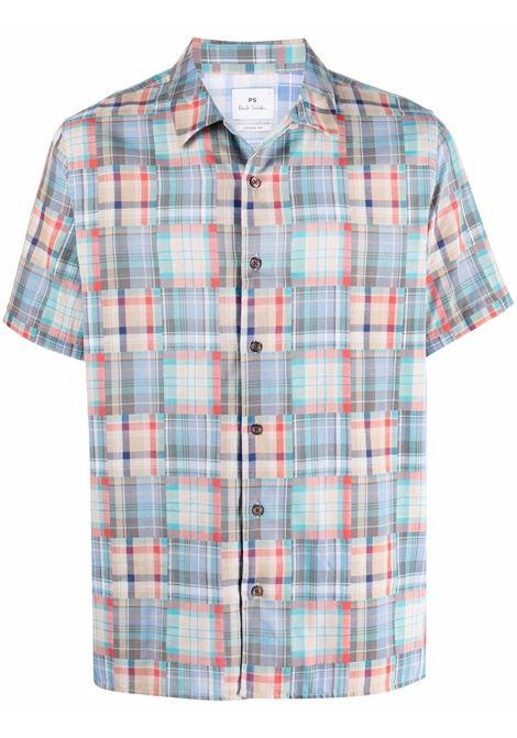 PS PAUL SMITH | Shirt | M2R-114R-F2122137