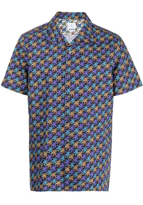 PS PAUL SMITH   Shirt   M2R-114R-F2124179