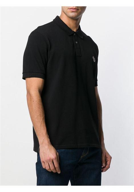 PS PAUL SMITH | Polo Shirt | M2R-183K-AZEBRA79