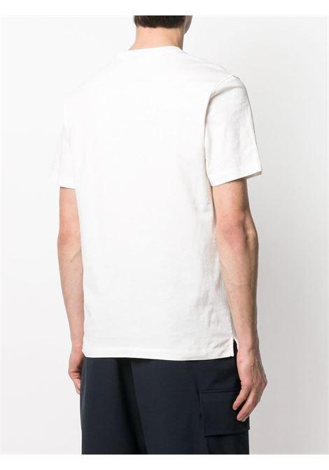 t-shirt manica corta con stampa FANTASMA PS PAUL SMITH | T-shirt | M2R-226T-FP252102