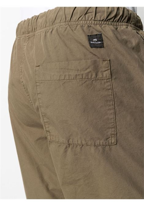 PS PAUL SMITH | Shorts | M2R-232U-F2031136