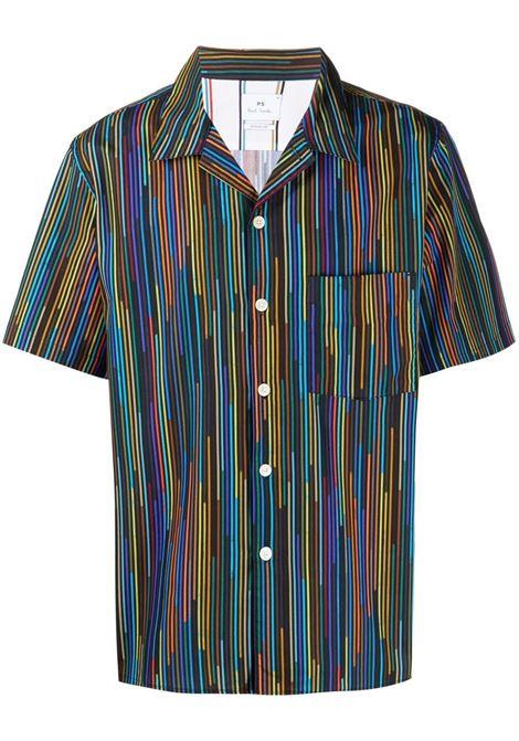 PS PAUL SMITH   Shirt   M2R-832T-F2114379