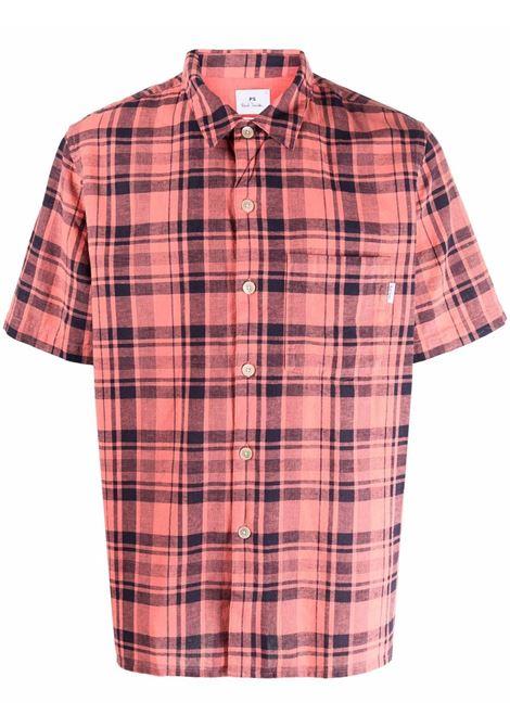 PS PAUL SMITH | Shirt | M2R-832T-F2124624