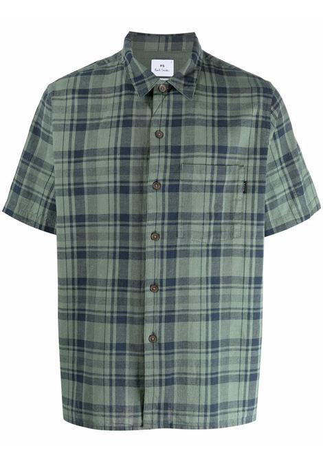 PS PAUL SMITH | Shirt | M2R-832T-F2124634