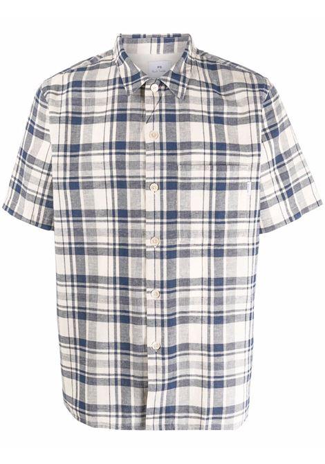 PS PAUL SMITH | Shirt | M2R-832T-F2124660
