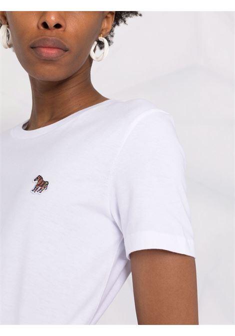 t-shirt mezza manica girocollo PS PAUL SMITH | T-shirt | W2R-G799-EP184601