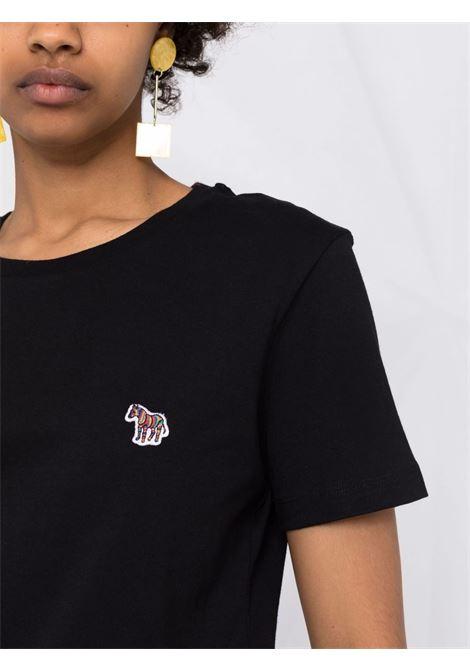 t-shirt girocollo mezza manica PS PAUL SMITH | T-shirt | W2R-G799-EP184679