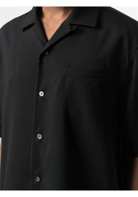 SACAI | Shirt | 21-02458M001