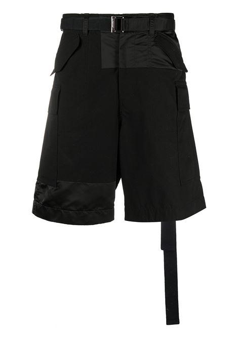 SACAI | Shorts | 21-02506M001