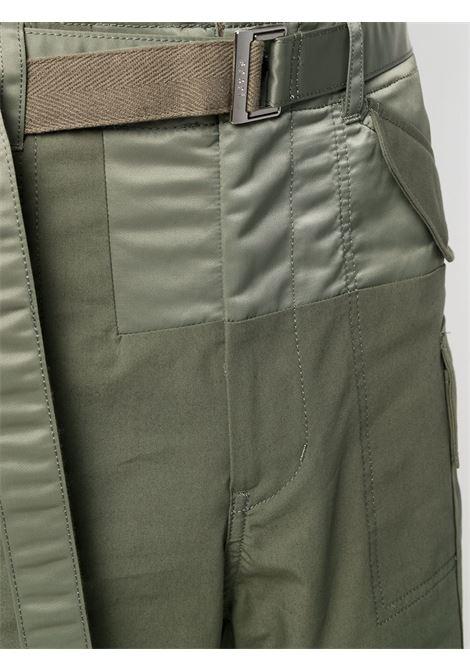 SACAI | Shorts | 21-02506M501
