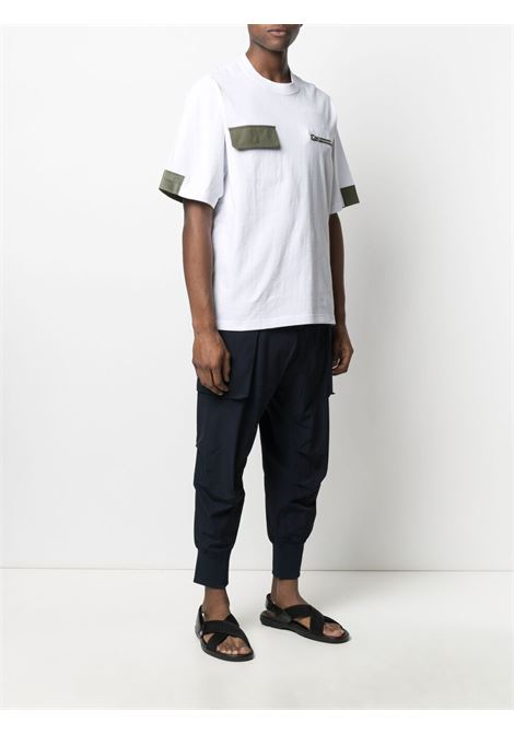 SACAI | T-Shirts | 21-02516M101