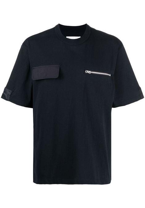 SACAI | T-Shirts | 21-02516M201