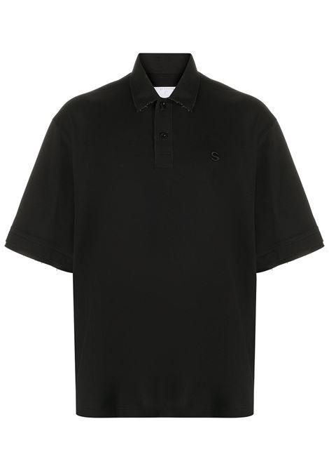 SACAI | Polo Shirt | 21-02517M001