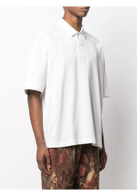 SACAI | Polo Shirt | 21-02517M101