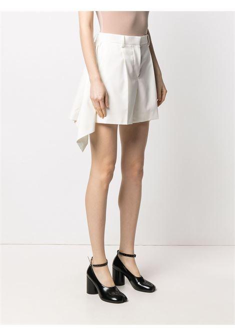 Shorts asimmetrici SACAI | Shorts | 21-05402151