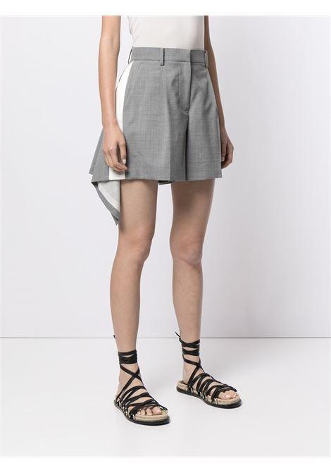 Shorts asimmetrici SACAI | Shorts | 21-05402376