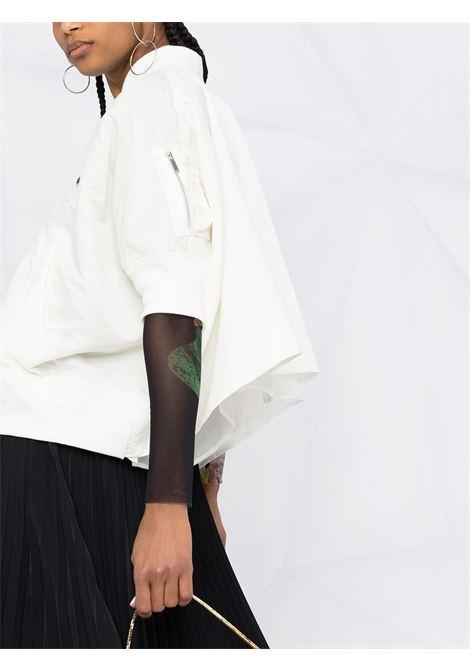 Giubbotto con maniche corte SACAI | Giubbotto | 21-05403151