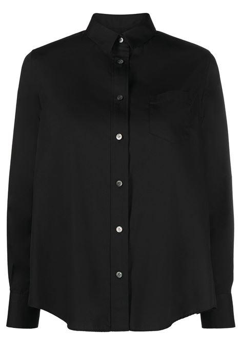 SACAI | Shirt | 21-05413001