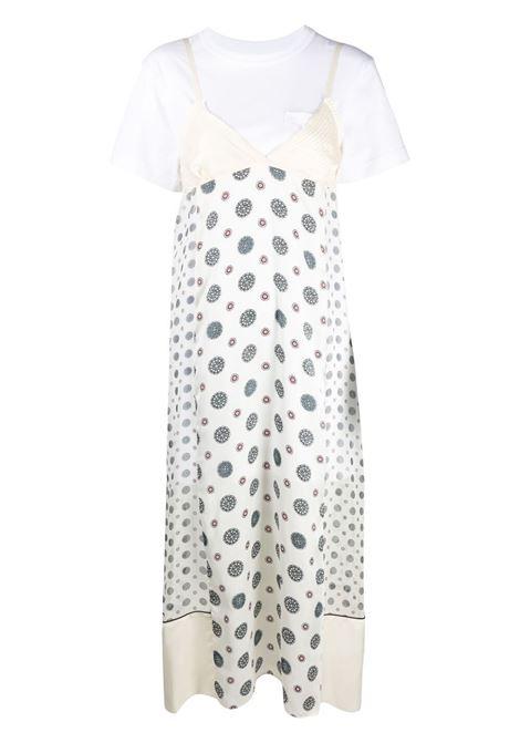 SACAI | Dress | 21-05590104