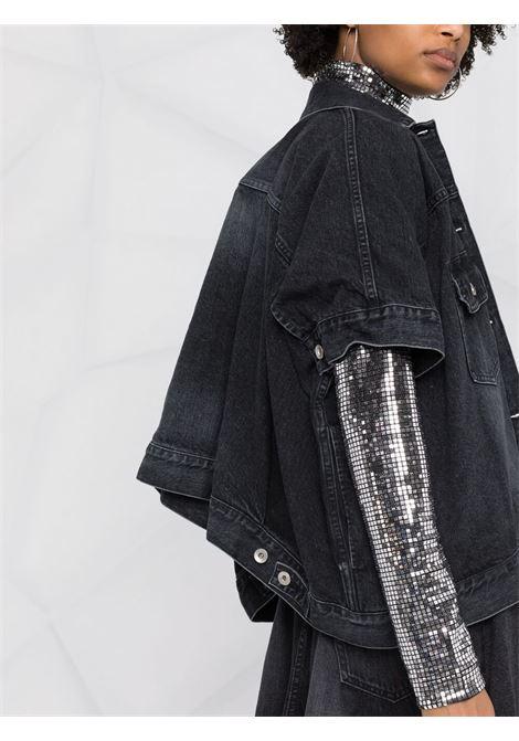 SACAI | Shirt | 21-05603001