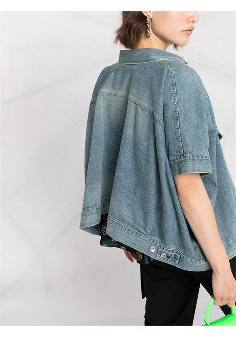 SACAI | Shirt | 21-05603451