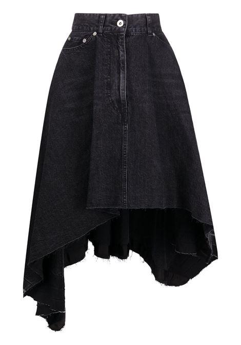 SACAI | Skirt | 21-05605001