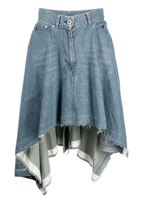SACAI | Skirt | 21-05605451