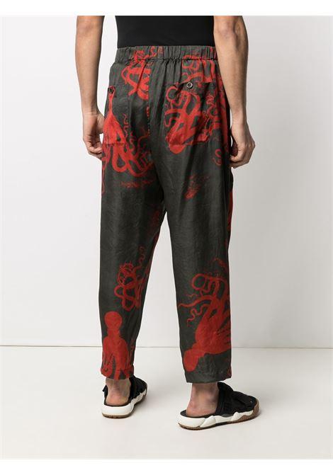 UMA WANG | Pants | UM3506UW370