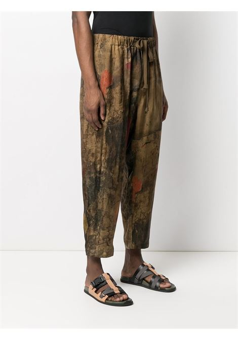 UMA WANG | Pants | UM3507UW697