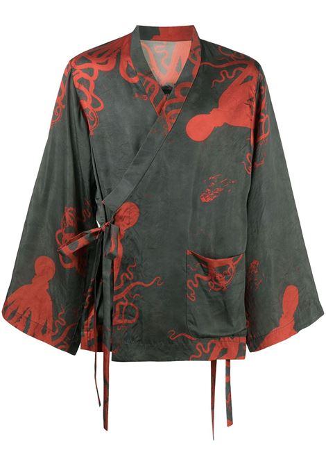 Giacca stile kimono UMA WANG | Giacca | UM6526UW370
