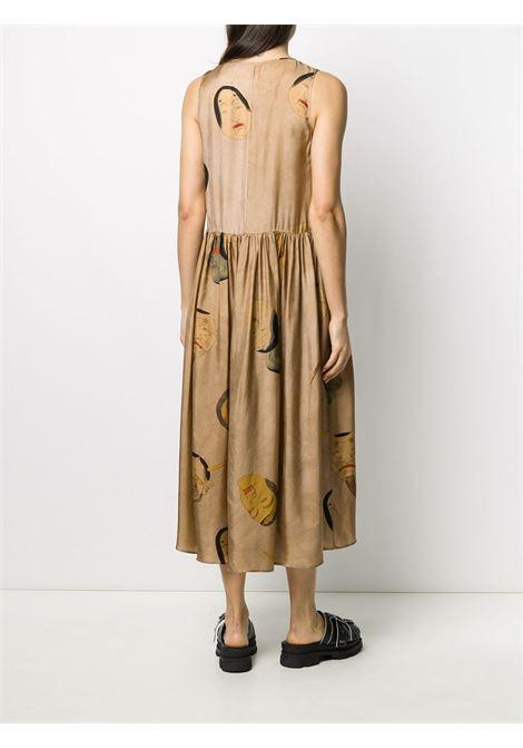 UMA WANG | Dress | UP5004UW529