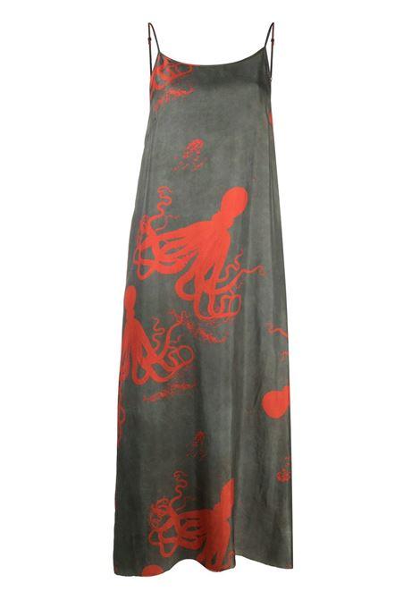 UMA WANG | Dress | UP5016UW370
