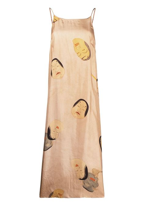 UMA WANG | Dress | UP5019UW529
