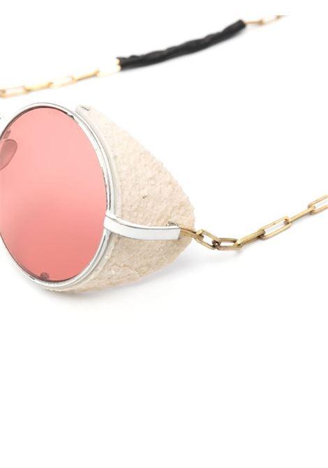 occhiale con catena RIGARDS per UMA WANG UMA WANG | Occhiali | UW0004UWWWR