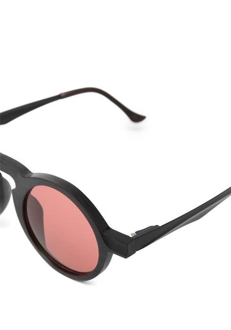 occhiale RIGARDS per UMA WANG UMA WANG | Occhiali | UW0008UWBLR