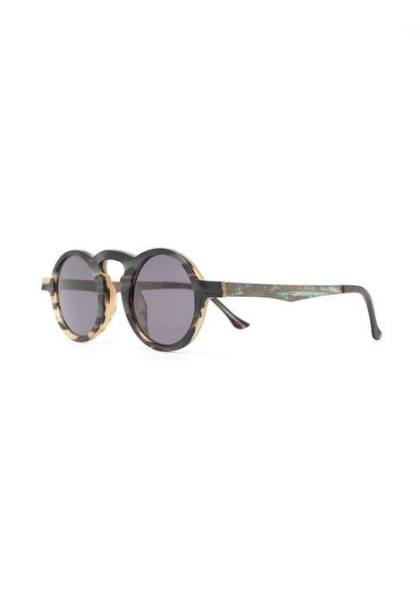 occhiale tondo RIGARDS per UMA WANG UMA WANG | Occhiali | UW0008UWCAM