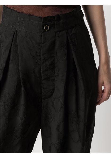 UMA WANG | Pants | UW3031UW900