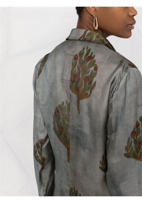 UMA WANG | Jacket | UW6024UW374