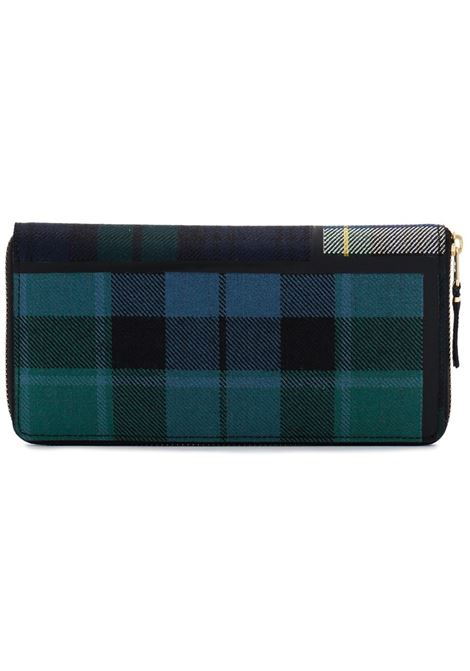 WALLETS COMME DES GARCONS | Wallets | SA0110TPGREEN
