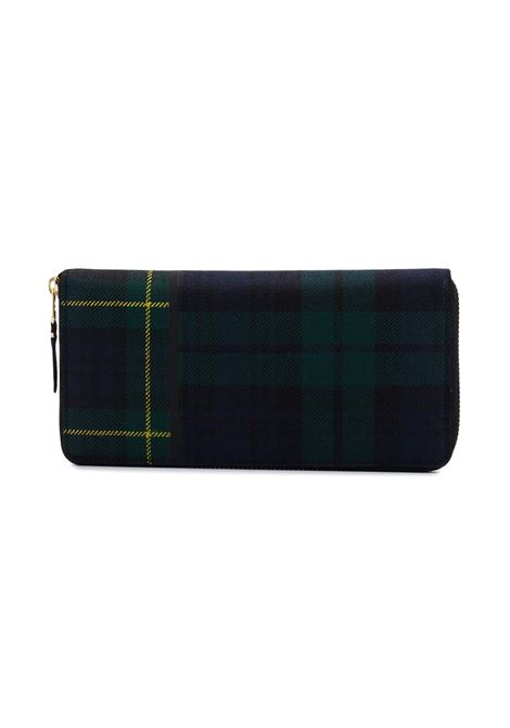 WALLETS COMME DES GARCONS |  | SA0110TPGREEN