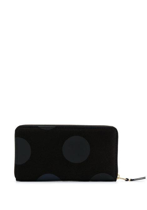 Portafoglio rettangolare WALLETS COMME DES GARCONS | Portafogli | SA0111RD1
